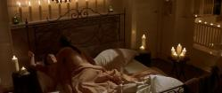 Emmanuelle Seigner nude stripping sex and nude topless in the shower - Body to Body (FR-2003)