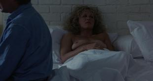 Glenn Close nude topless and sex in - Fatal Attraction (1987) hd1080p