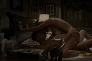 Ivana Milicevic nude and sex and Trieste Kelly Dunn not nude but hot sexy pokies in – Banshee (2014) s2e9 hd720/1080p