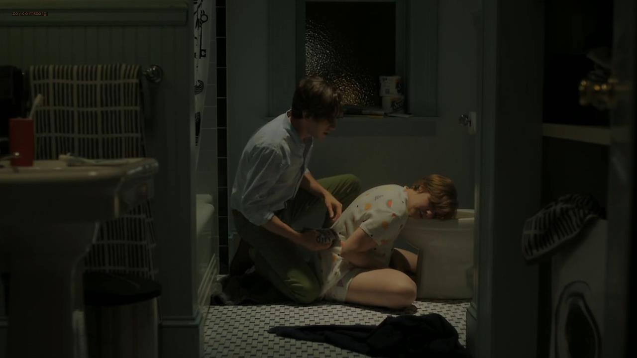 Lena Dunham nude topless and sex in - Girls (2014) s3e10 hd720p