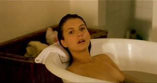 Melanie Laurent nude topless and very hot in - Dikkenek (FR-2006) (3)