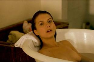 Melanie Laurent nude topless and very hot in – Dikkenek (FR-2006)