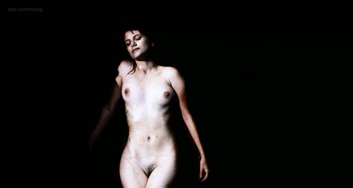 Melanie Laurent nude full frontal in - L' amour cache (2007) (7)