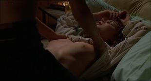Sharon Stone and Ellen DeGeneres nude and lesbian sex Michelle Williams and Chloe Sevigny nude topless and lesbian sex - If These Walls Could Talk 2 (2000)