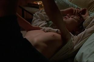 Sharon Stone and Ellen DeGeneres nude and lesbian sex Michelle Williams and Chloe Sevigny nude topless and lesbian sex – If These Walls Could Talk 2 (2000)