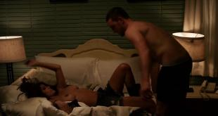Rachel Sterling nude topless and sex - The Helpers (2012) hd720p