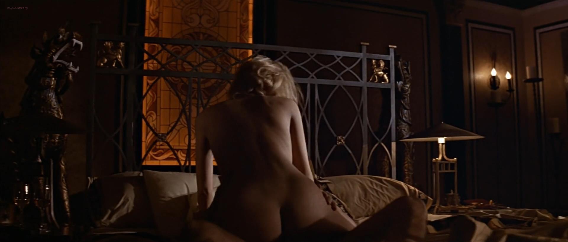 Jeanne tripplehorn nude porn