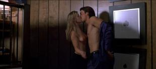 Tara Reid nude topless and rough sex in - Body Shots (1999)