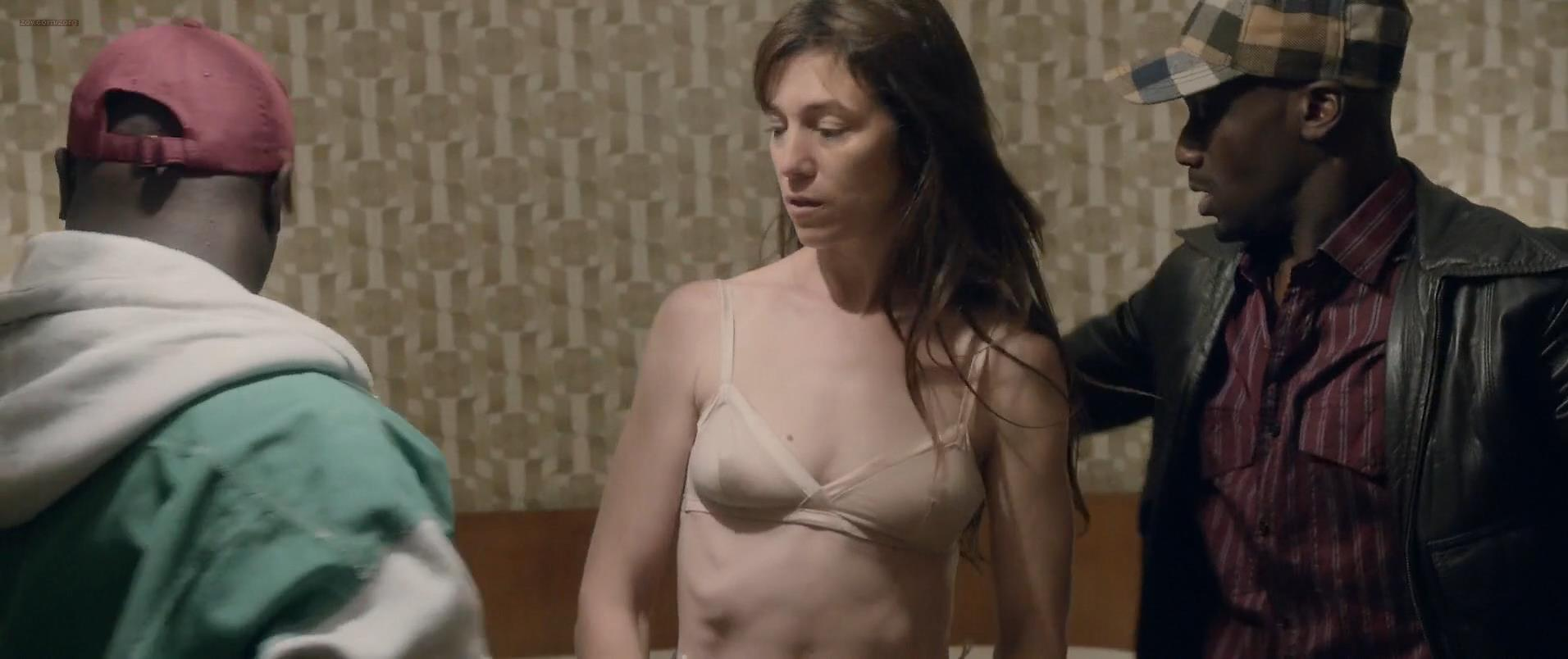 Charlotte gainsbourg mia goth nude from nymphomaniac vol