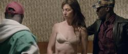 Charlotte Gainsbourg nude explicit and lesbian sex with Mia Goth - Nymphomaniac Vol II (2013) hd1080p