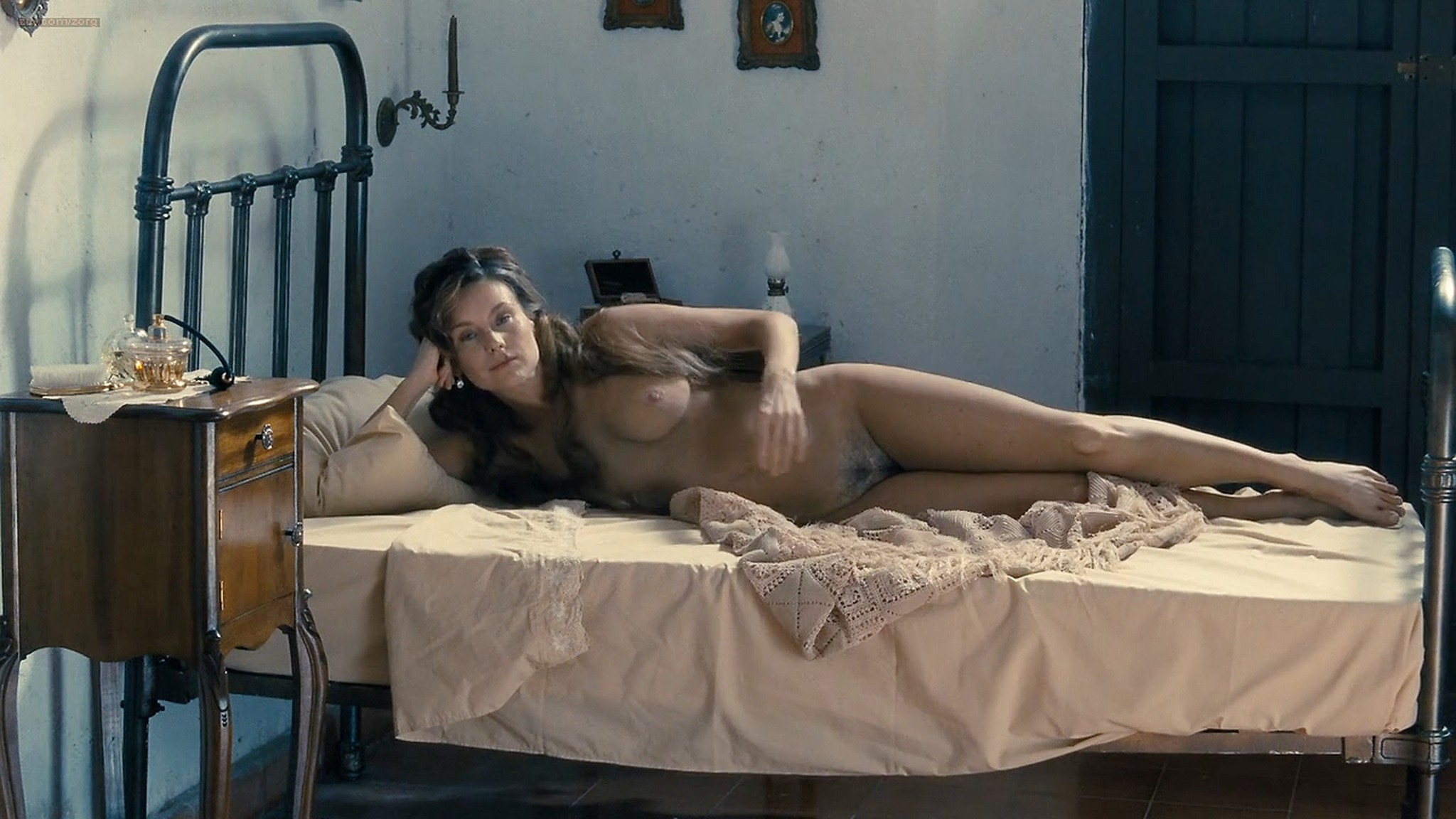 Dominika Paleta nude full frontal Paola Medina, Olivia Molina and others nude - Memoria de mis putas tristes (MX-ES-2011) hd720p (14)
