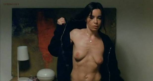 Elodie Bouchez nude and Marina Fois full nude and sex - Four Lovers (FR-2010) (6)