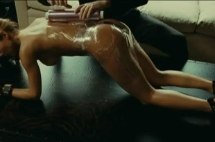 Elsa Pataky nude topless butt wet and nude bondage in – Di Di Hollywood (2010)
