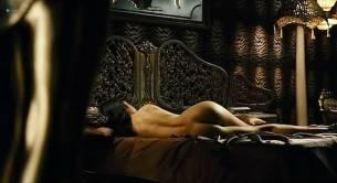 Flora Martínez nude full frontal and nude topless in - Canciones de amor en Lolita's Club(ES-2007) (8)