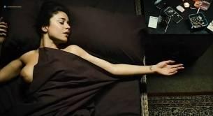 Flora Martínez nude full frontal and nude topless in - Canciones de amor en Lolita's Club(ES-2007) (3)