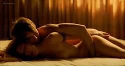 Flora Martínez nude topless bush and sex - Rosario Tijeras (2005) (19)