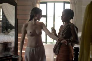 Gaite Jansen nude topless and Yootha Wong Loi Sing nude topless too – Hoe Duur Was De Suiker e1 (2013) hd1080p
