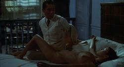 Jane March nude topless and explicit sex - The Lover (1992) hd720p