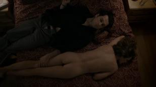 Keri Russell nude butt naked wild sex doggy style - The Americans (2014) s2e6 hdtv720p