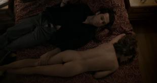 Keri Russell nude butt naked wild sex doggy style- The Americans (2014) s2e6 hdtv720p [butt, sex]