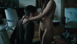Liz Gallardo nude Camila Sodi nude sex and Irene Azuela nude and explicit oral - El búfalo de la noche (MX-2007) (23)