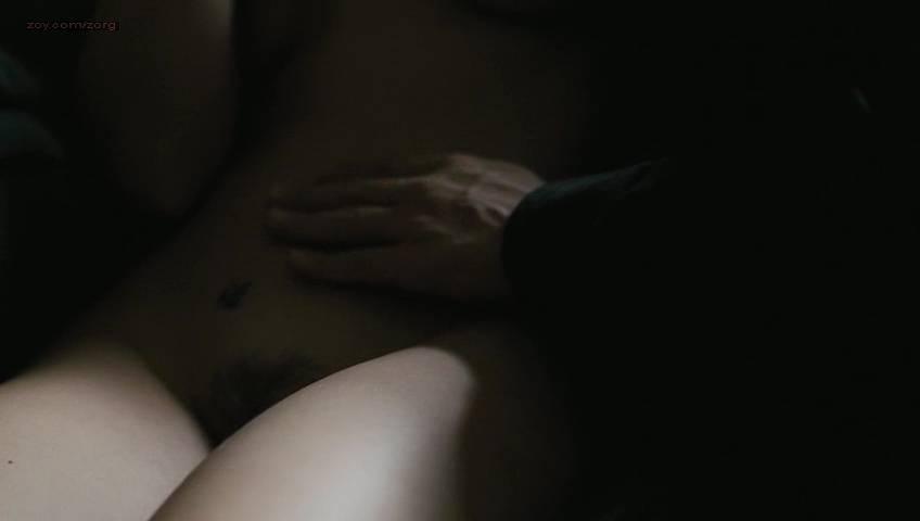 Liz Gallardo nude Camila Sodi nude sex and Irene Azuela nude and explicit oral - El búfalo de la noche (MX-2007) (21)