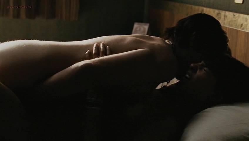 Liz Gallardo nude Camila Sodi nude sex and Irene Azuela nude and explicit oral - El búfalo de la noche (MX-2007) (14)