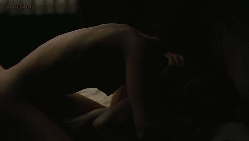 Liz Gallardo nude Camila Sodi nude sex and Irene Azuela nude and explicit oral - El búfalo de la noche (MX-2007) (11)