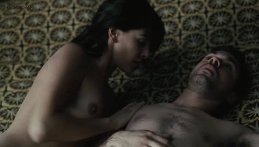 Liz Gallardo nude Camila Sodi nude sex and Irene Azuela nude and explicit oral - El búfalo de la noche (MX-2007) (9)