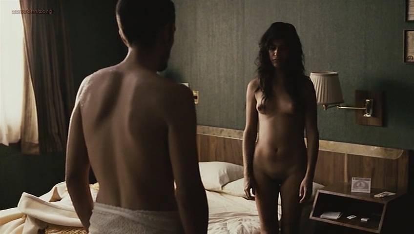 Liz Gallardo nude Camila Sodi nude sex and Irene Azuela nude and explicit oral - El búfalo de la noche (MX-2007) (7)