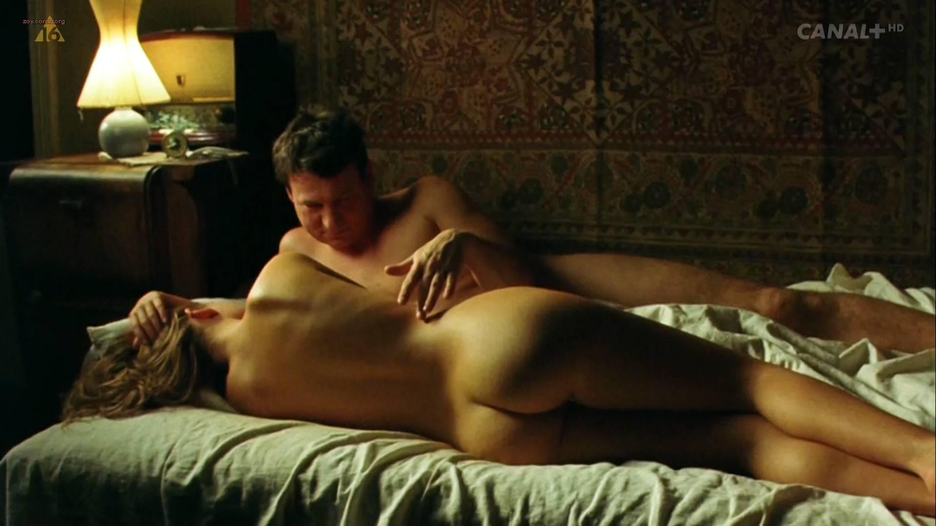 Magdalena Boczarska nude topless butt and sex in - Rozyczka (PL-2010) HDTV 1080p (8)