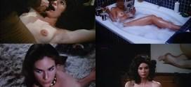 Mary Woronov nude topless and Lynn Lowry nude in - Sugar Cookies (1973)
