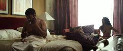 Nadine Velazquez nude full frontal - Flight (2012) HD 1080p (8)