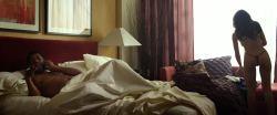 Nadine Velazquez nude full frontal - Flight (2012) HD 1080p (5)