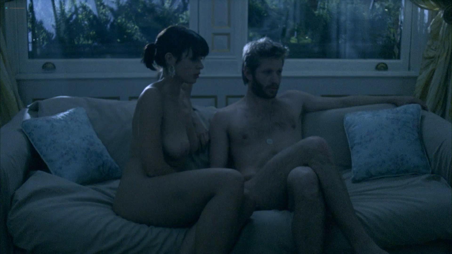 Pollyanna Mcintosh Full Nude And Sex And Tatiana Vidus