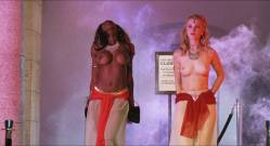 Ruth Dubuisson nude topless and Angela Jackson nude Emmanuelle Vaugier hot - Wishmaster 3 (2001) HD 1080p BluRay. (4)