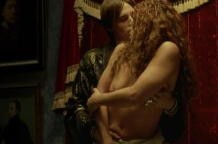 Billie Piper hot and sexy but probably body double in nude scenes – Penny Dreadful (2014) s01e02 hd1080p