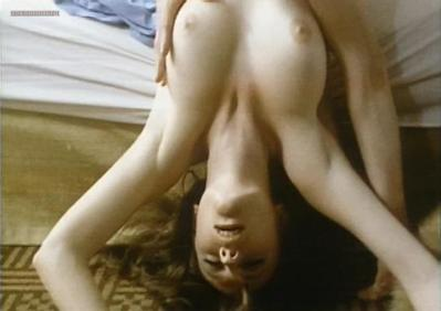 Jacqueline Bisset nude topless and sex - Secrets (1971)