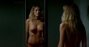 Kira Miro nude topless and bush in - Desde que amanece apetece (ES-2005)
