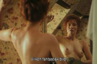 Linda Kozlowski butt naked and nude topless Kristina Törnqvist nude and Birgitte Söndergaard nude full frontal  –  Zorn (FI-NO-SE-1994)
