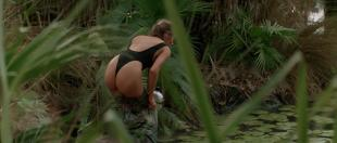 Linda Kozlowski hot and sexy in - Crocodile Dundee (1986) hd1080p