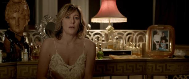 Valeria Bruni Tedeschi not nude but hot - Human Capital (IT-2013) hd1080p