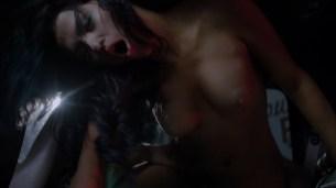 Amy Lennox nude and sex Borisa Tutundjieva nude - Wrong Turn 5 (2012) hd1080p (3)