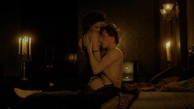 Eva Green hot and some sex - Penny Dreadful (2014) s1e6 hd720-1080p