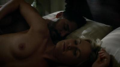 Karolina Wydra nude sex and Anna Paquin nude topless and sex - True Blood (2014) s7e1 hd1080p (5)