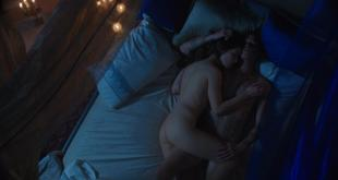 Roxanne McKee nude butt naked and sex - Dominion (2014) s1e2 hd1080p