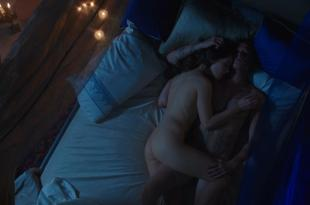 Roxanne McKee nude butt naked and sex – Dominion (2014) s1e2 hd1080p