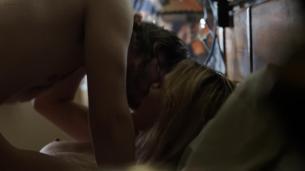 Sara Mitich nude and sex in - Joy Ride 3 (2014) hd1080p