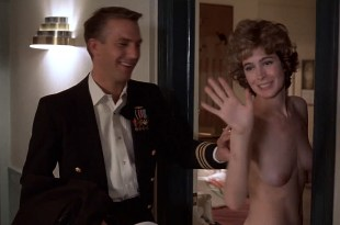 Sean Young nude topless and sex – No Way Out (1987) hd1080p