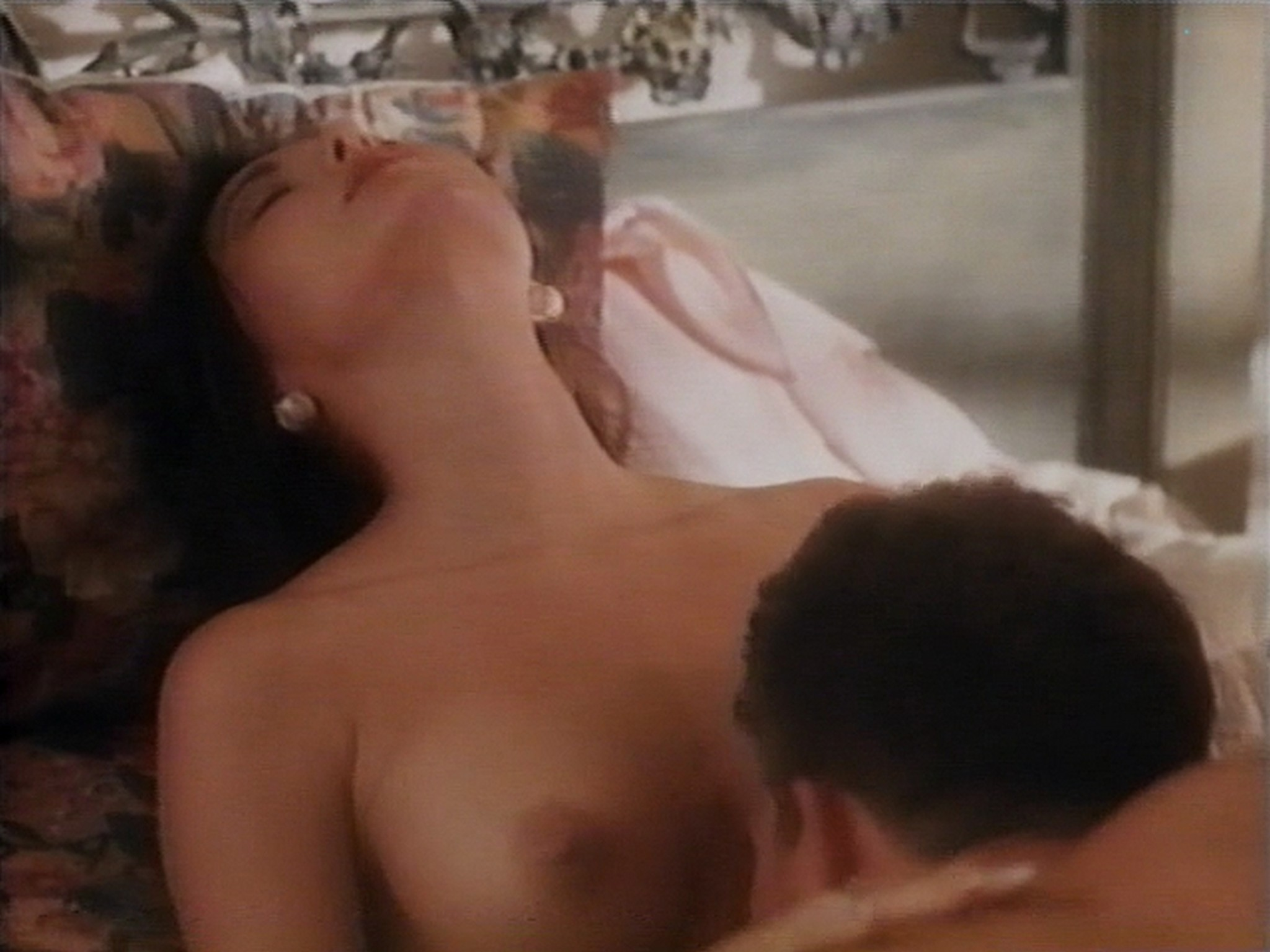Shannon Whirry nude Elizabeth Sandifer and Shannon McLeod all nude and sex in - Animal Instincts II (1994) (18)